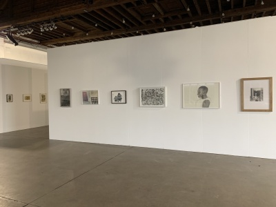 Trinity Buoy Wharf Drawing Prize 2019